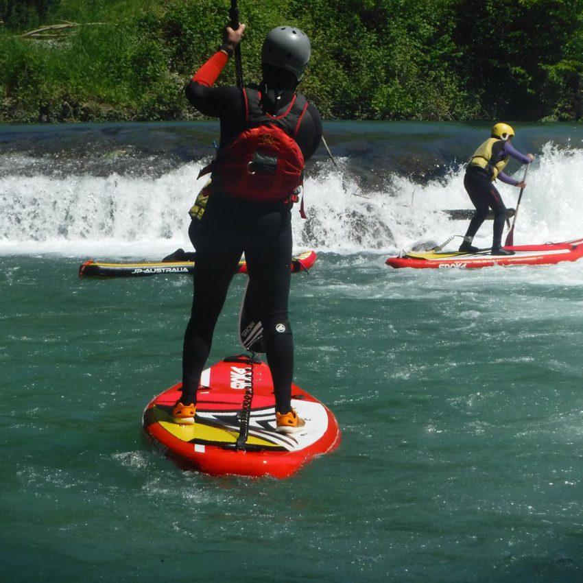 Iniciacion Padel Surf