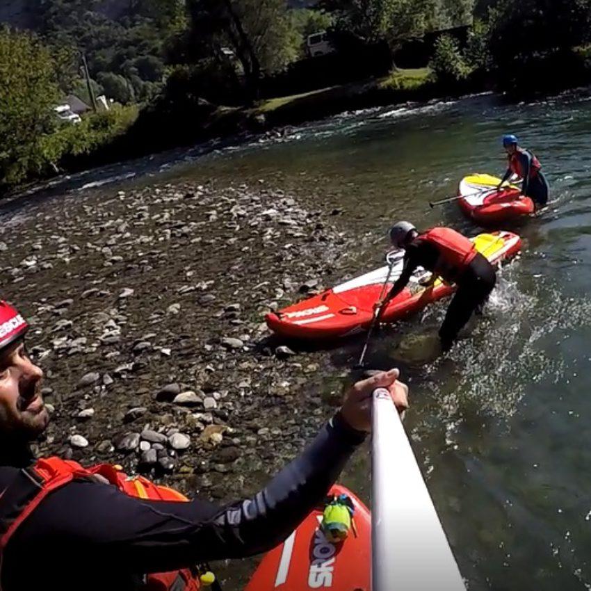 Aventur Paddle Surf